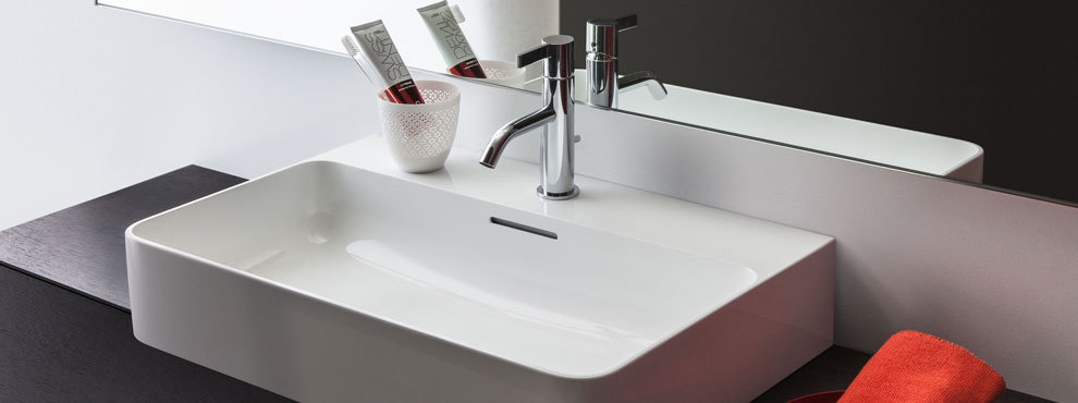 Val Total Bathroom Sets Collections Laufen