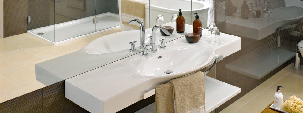 Palace Total Bathroom Sets Collections Laufen